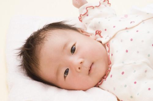 新生児 赤ちゃん