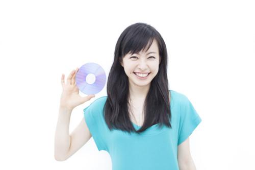 CD レンタル
