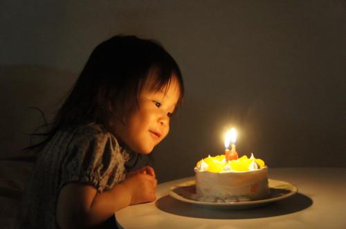 ケーキ 子供