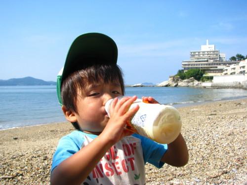 ペットボトル 子供