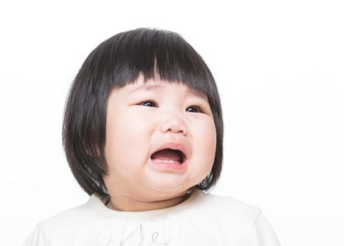 痛い 子供