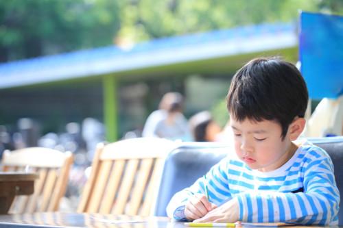 小学1年生 男の子
