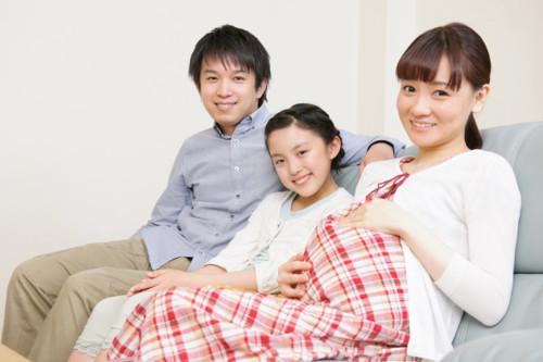 妊娠 家族
