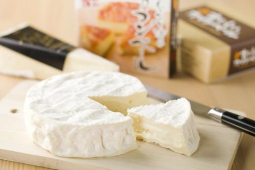 7.自然解凍できるのが嬉しいはんぺんチーズロール