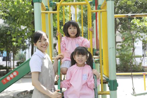 子供 幼稚園