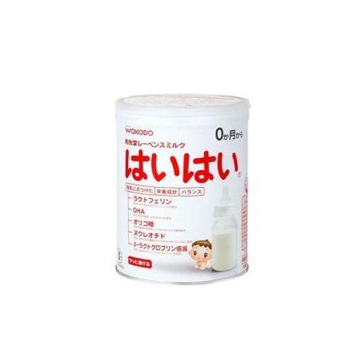 [WAKODO/和光堂] レーベンスミルク はいはい 850G
