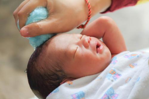 男の子 妊婦