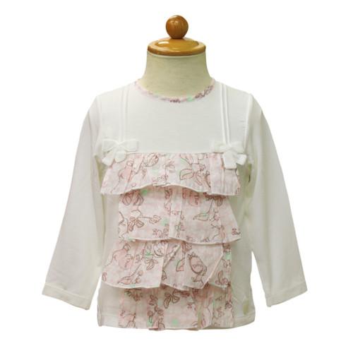 ベビーディオール Baby Dior 長袖Tシャツ ロンT