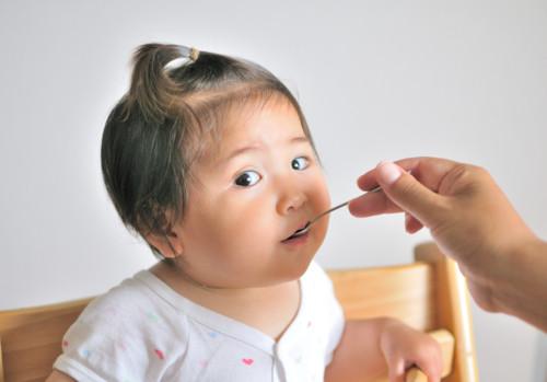 食事 赤ちゃん