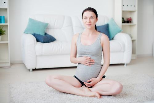 妊娠 運動