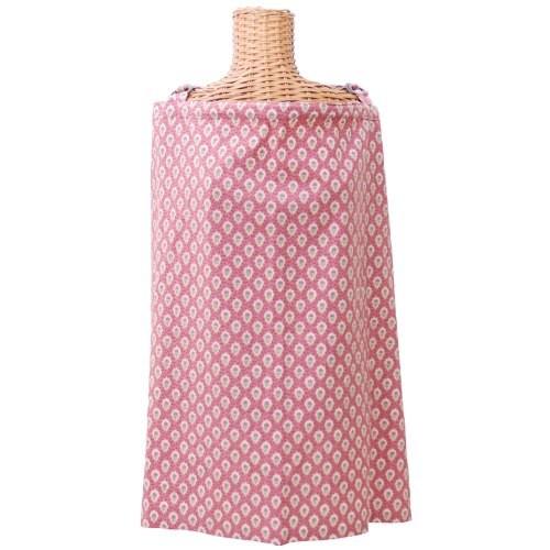 ソレイアード 授乳ケープ ピンク