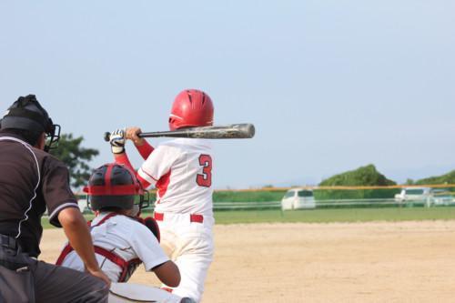 子供 野球