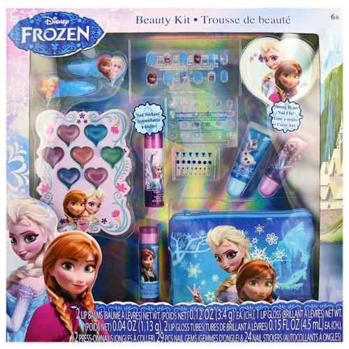 Disney アナと雪の女王【Beauty Kit ビューティキット】