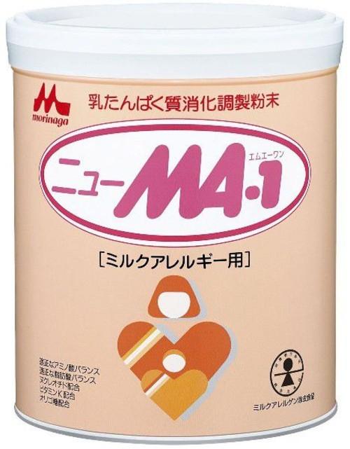 森永 ニューMA−1 大缶 (800g)