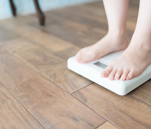 妊婦 体重
