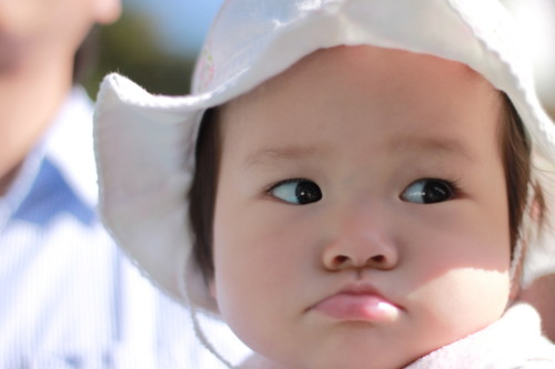 0歳 赤ちゃん