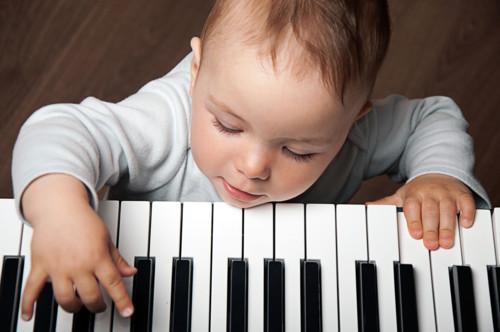 子供 楽器