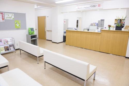 病院 施設