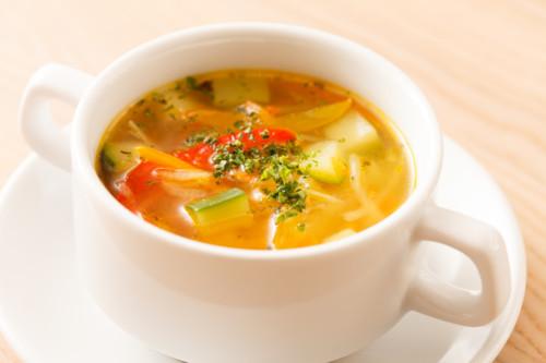 野菜 スープ