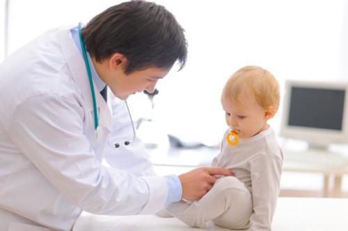 医者 子供