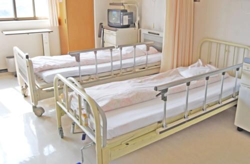 病院 部屋