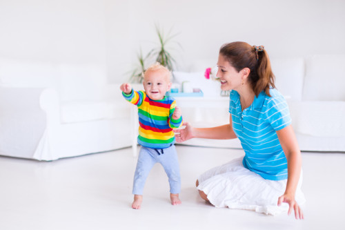 赤ちゃん 学ぶ