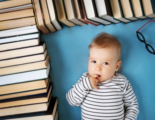 赤ちゃん 勉強