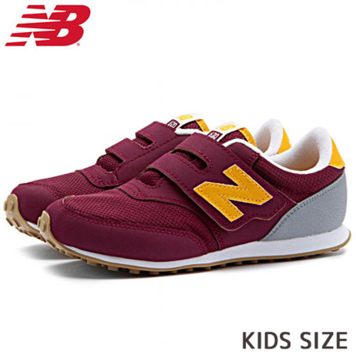 new balance K620 キッズシューズ