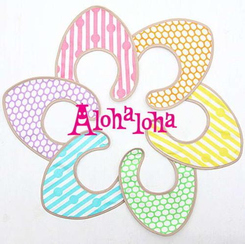 Alohaloha(アロハロハ)ミニビブ