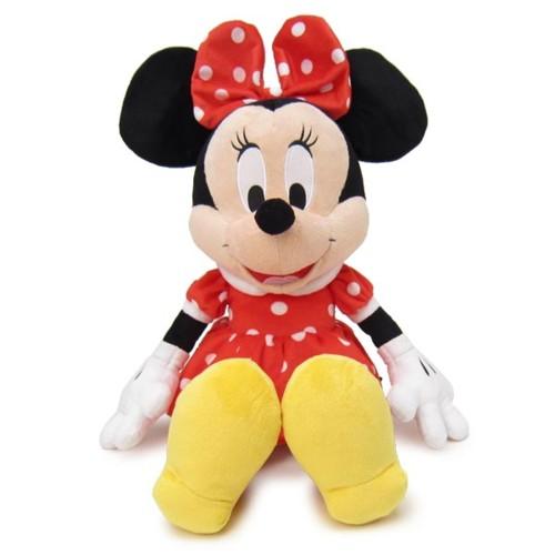 ぬいぐるみ ディズニー ミニーマウス