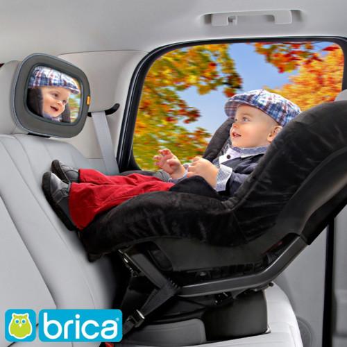 【BRICA ブリカ】ベビー インサイトミラー