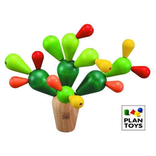 PLANTOYS サボテンバランスゲーム