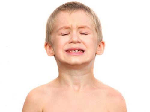 子供 痛み