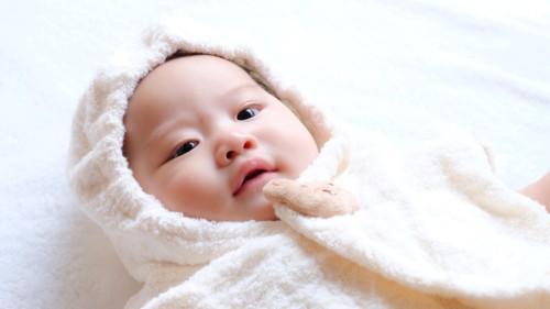 生後5ヶ月