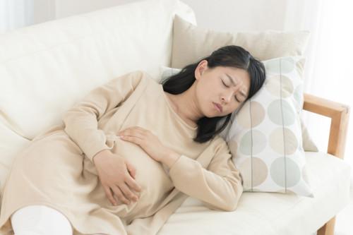 妊婦 寝る