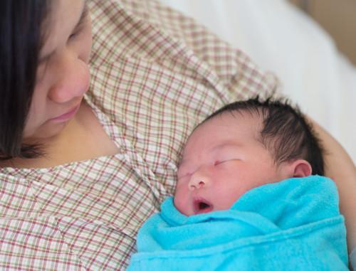 病院 出産 分娩