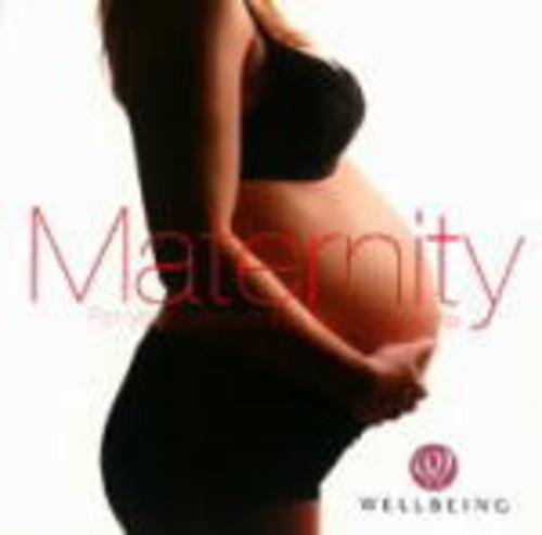 ウェルビーイング CD【マタニティ】