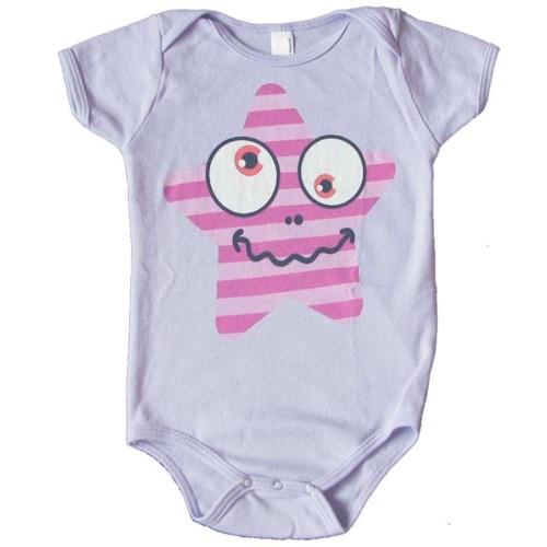 6-12ヶ月半袖 ロンパース  American Apparel kids baby