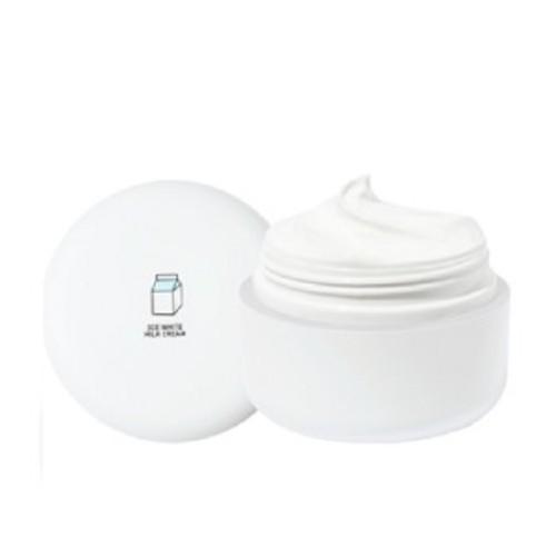 【送料無料】ホワイト ミルク クリーム 50g ウユ クリーム スリー コンセプト アイズ3 CONCEPT EYES3CE売れ筋 コスメ最安値挑戦中激安価格訳あり