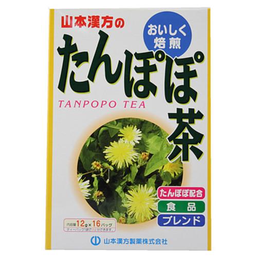 たんぽぽ茶 12g×16バッグ