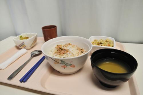 食事 病院