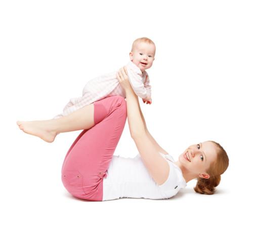気功呼吸法 出産