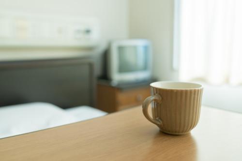 入院 部屋 個室