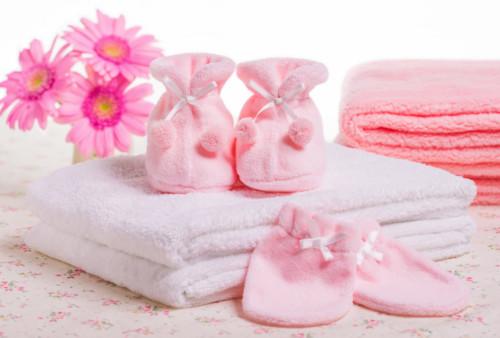 新生児 花