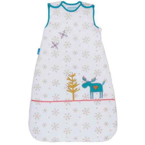 スリーパー おくるみ grobag(グロバッグ)社 赤ちゃん用寝袋