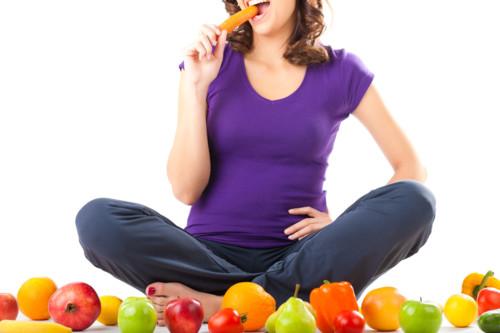 栄養 食事 女性