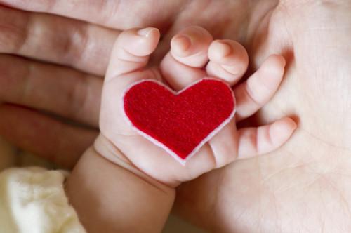 子育て ママ 子供 新生児