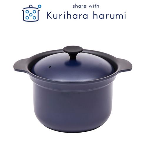 IH対応 万能鍋 (大) スチームプレート付
